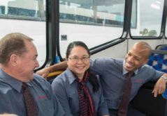 Transdev Australasia Bus People
