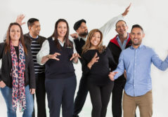 Transdev Australasia journey makers employees diversity