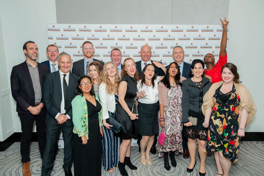 Australasia Rail Awards 2019
