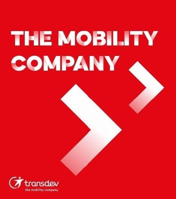 Transdev Australasia The mobility company graphic