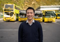 Image of Mana Coach Services CEO, Craig Chin