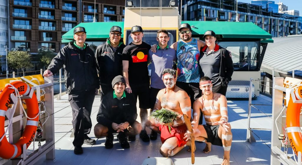 Reconciliation Action Plan Working Group